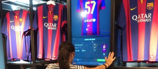 Coutinhoo ficha por el F.C. Barcelona