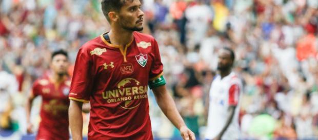 Gustavo Scarpa agita o mercado do futebol