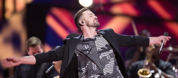 Más éxitos en la carrera de Justin Timberlake.