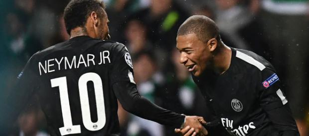 Le Paris Saint-Germain peut remporter la Ligue des Champions !