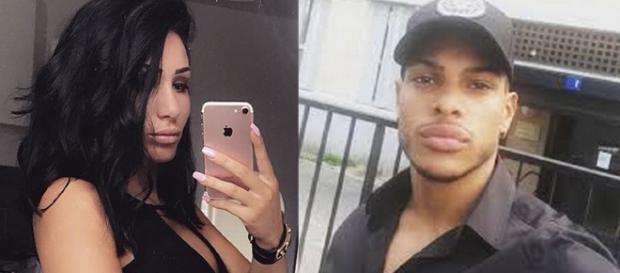 Les Princes et Les Princesses de l'Amour : Leana escort-girl et en couple avec Marvin ?
