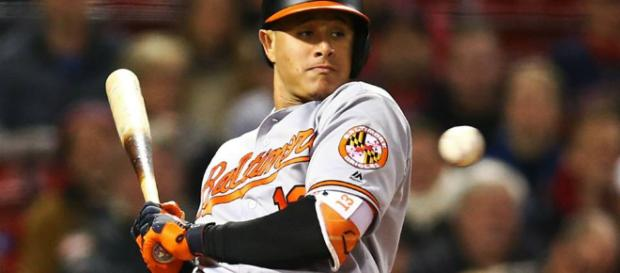 Manny Machado drops 12 F-bombs in rant about Red Sox, Chris Sale ... - sportingnews.com