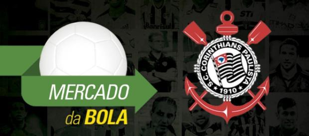 Corinthians segue em busca de reforços para a Libertadores. (Foto Reprodução).