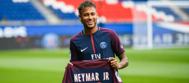 Mercato: ¡el Real Madrid quiere vender un marco para financiar a Neymar!