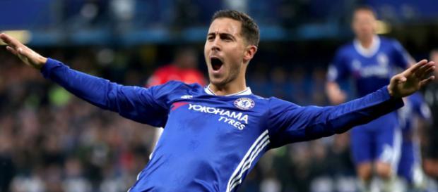 Mercato: ¡Hazard reclama a un jugador del Chelsea en el Real Madrid!