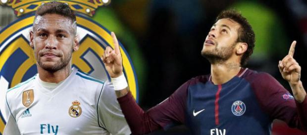 Mercato : Le Real Madrid veut vendre un cadre pour financer Neymar !