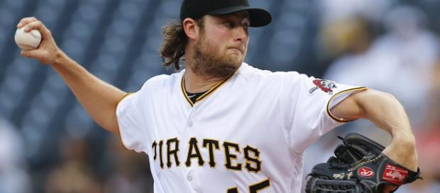 Report: Yankees working on a deal with Pirates for Gerrit Cole ... - sportsnet.ca