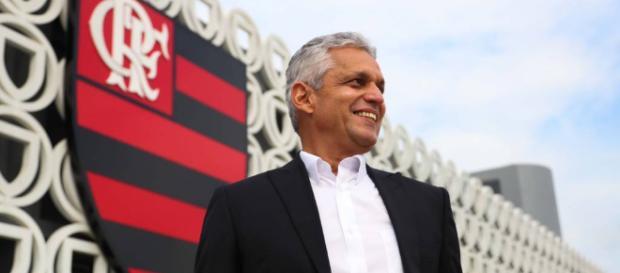 Rueda tem possibilidades de deixar o Flamengo já no início da temporada