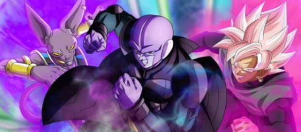 Thе Dragon Ball FighterZ series publishes details оf Goku Black, Beerus аnd Hit