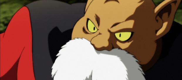 Toppo sería uno de los finalistas en el Torneo del Poder