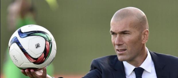 Zidane cumplió dos años al mando del Real Madrid