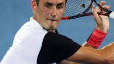 Es improbable que Bernard Tomic vuelva a jugar para Australia - Lleyton Hewitt