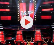 Annunciai i nomi dei nuovi giudici di The Voice of Italy