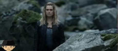 Eliza Taylor, actriz que interpreta a Clarke en la serie de tv 'The 100'.