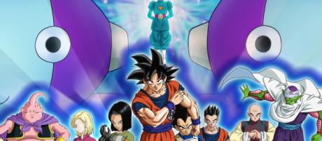 Tension in Universe 7 for possible death in the Power Tournament