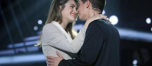 Amaia y Alfred, de OT, representarán a España en Eurovisión 2018 ... - elpais.com