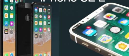 Apple, in arrivo iPhone SE 2 e iPhone X Plus - Yeppon.it - yeppon.it