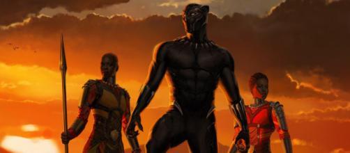 Ayer se pre-estrenó Black Panther en Estados Unidos con críticas muy positivas.
