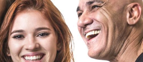 Ayrton e Ana Clara continuam no ''Big Brother Brasil 18''