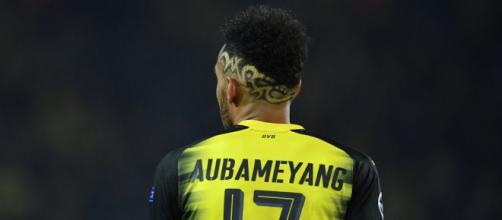 Borussia Dortmund confirm Arsenal bid for Pierre-Emerick ... - squawka.com