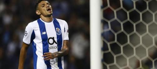 Ça clash entre Soares et Conceição en pleine période des transferts - record.pt
