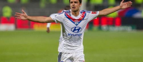 Clément Grenier rejoint Guingamp