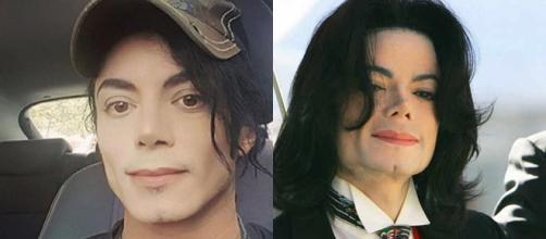 Conheça um dos maiores sósias de Michael Jackson