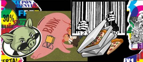 Consumismo: libertad o esclavitud.