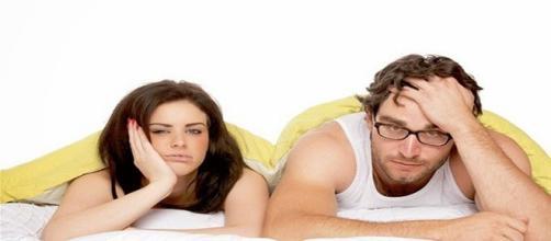 El aburrimiento es el asesino para la pareja