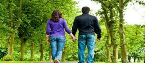 El mayor paso que damos hacia el amor