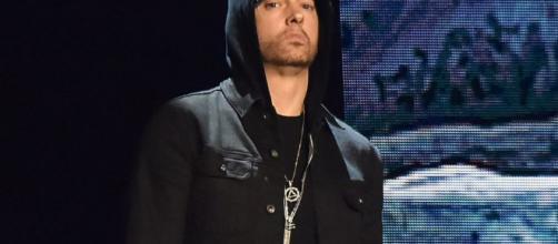 Eminem regresó a los escenarios para dar inicio a Revival Tour