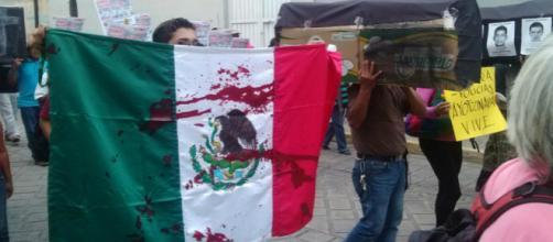 Estados Unidos ha incluido a varios estados mexicanos en su lista de países de riesgo junto a Siria e Irak.