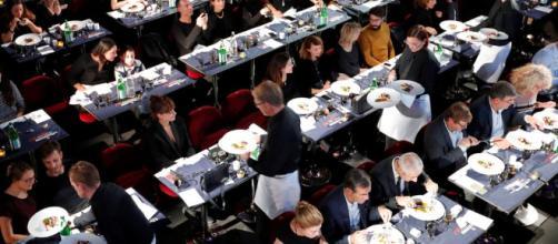 Estrella Michelin: Por qué algunos chefs renuncian al prestigioso ... - cuatro.com