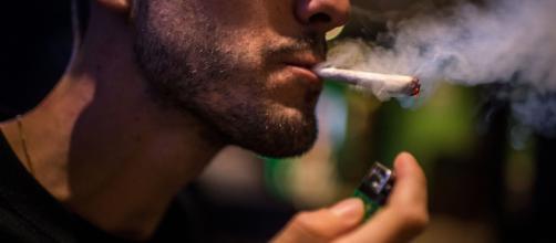 Fumar marihuana podría hacer que olvides palabras y pienses más ... - cnn.com