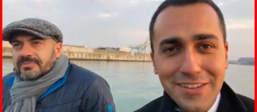 Gianluigi Paragone si propone come 'uomo del dialogo' tra M5S e Lega