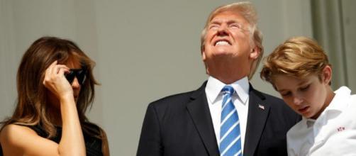 Inmigración y otras claves del discurso de Trump. - univision.com