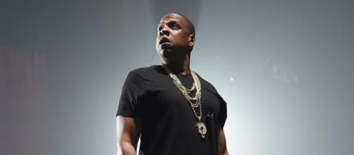 Jay Z le rindió tributo a Chester Bennington. - celespectaculos.com