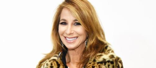Jill Zarin: Real Housewives of New York.