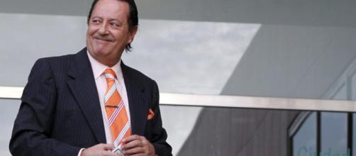 Julián Muñoz vuelve a la cárcel tras ser pillado de juerga flamenca
