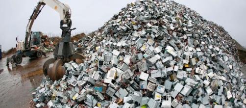 La basura es una mina | EL PAÍS Semanal - elpais.com