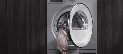 La lavatrice un elettrodomestico pericoloso