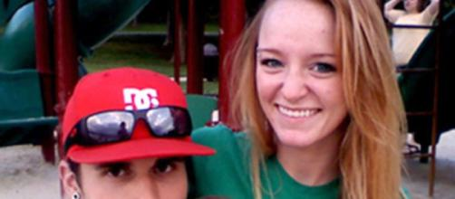 Maci Bookout from social network post