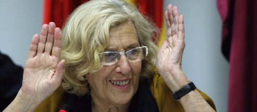 Manuela Carmena prevee reducir la deuda
