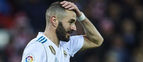 Mercato : Benzema rend fou le Real Madrid !