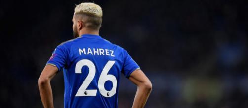 Mercato : Riyad Mahrez à Liverpool dès dimanche pour remplacer ... - eurosport.fr