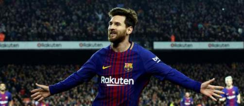 Messi está sempre muito atento às negociações do Barça
