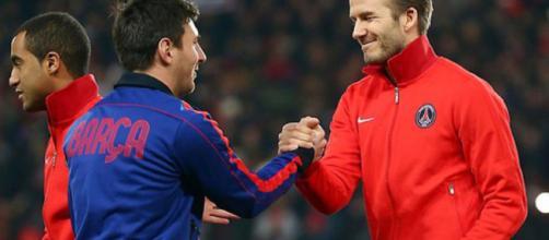 Messi interesado en jugar en Estados Unidos más adelante en su carrera.
