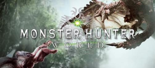 Monster Hunter World   Review - GamersRD.com - gamersrd.com