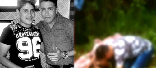 Morre filho do cantor Cristiano Neves e fãs choram