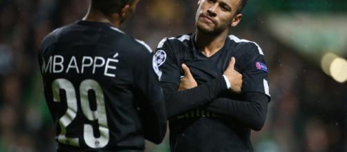 Neymar y Mbappé están listos para demostrar su jerarquía